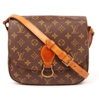 Louis Vuitton Saint Cloud Cross Body Bag 5567(Authentic Pre-owned)