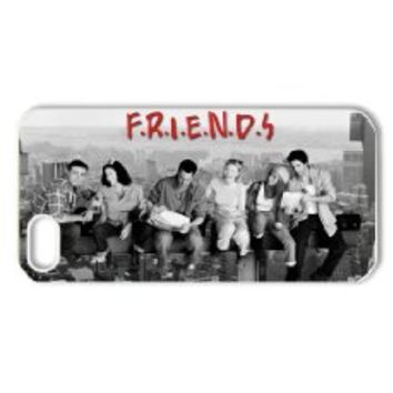 Top Iphone 5 Case Friends Tv Show Iphone 5 Case Cover TV Actor