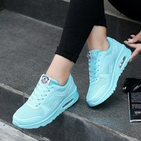 Korean Style Lace-up Shoes