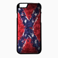Confederate Rebel Flag Painting fa49fcfd-3b1b-41a5-b06b-96f84f35dadf For iPhone 6 Plus Case *NP*