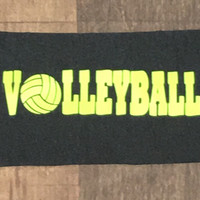 Volleyball Janiband