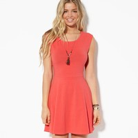 AE CROSSBACK KATE DRESS