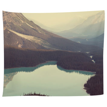 Payto Lake Tapestry