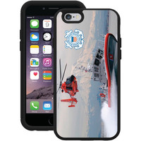 TRIDENT AG-API647-BKK09 iPhone(R) 6/6s Aegis Series(R) Case (U.S. Coast Guard(R))