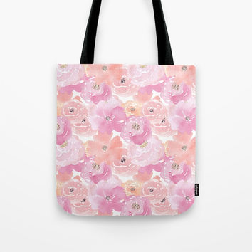Isla Tote Bag by sylviacookphotography