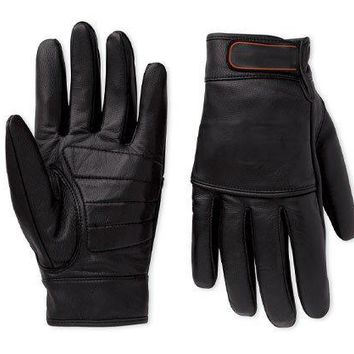 Gloves Sports Series 883 Knight Gloves Flame Signs Racing Long Distance Riding Gloves Windproof Insu98309