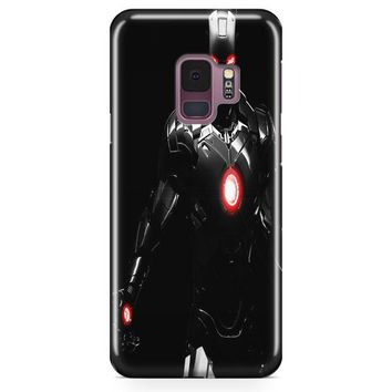 Iron Man Body Samsung Galaxy S9 Case | Casefantasy