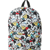 Disney Mickey Mouse Friends Backpack