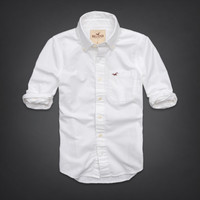 Monarch Beach Oxford Shirt