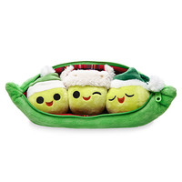 Peas-in-a-Pod Holiday Plush - Toy Story - Small - 11'' | Disney Store