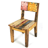 Minna Toddlers Chair by EcologicaMalibu on Etsy
