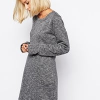 One Teaspoon Lady Magnum Dress in Milano Jersey