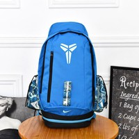 Nike College wind sports outdoor leisure bag computer bag travel bag Shoulder Backpack G-A30-XBSJ