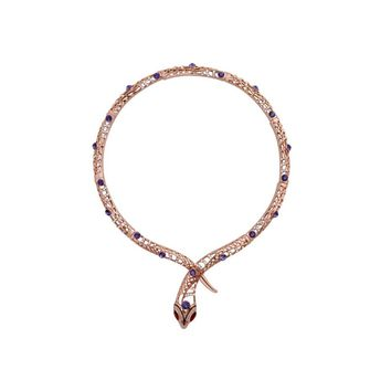 Enchanting Collar Neckpiece