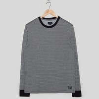 Obey Comstock Long-Sleeved T-Shirt | Size?