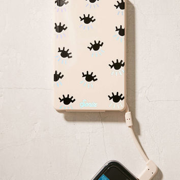 Sonix Evil Eye iPhone Portable Power Charger - Urban Outfitters