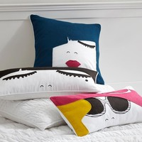 Cutie Pillow Cover