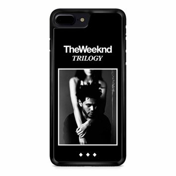 The Weeknd Trilogy iPhone 8 Plus Case