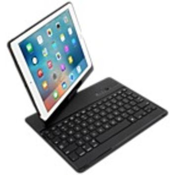 Targus VersaType THZ620US Keyboard/Cover Case (Folio) for 9.7 iPad Air, iPad Air 2, iPad Pro - Impact Resistant, Scratch Resistant, Drop Resistant