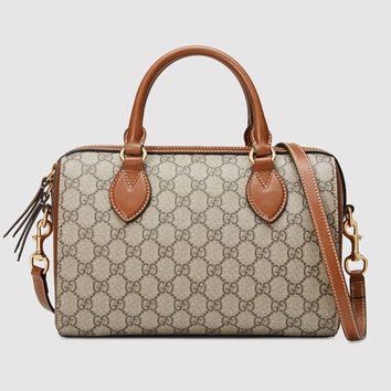 Gucci GG small top handle bag