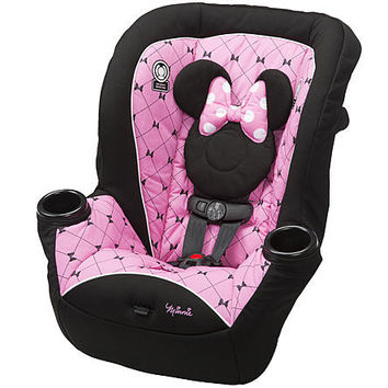 Disney Baby Minnie Mouse Convertible Car Seat, Kriss Kross Minnie