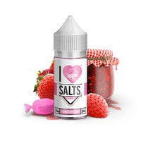 I Love Salts Strawberry Candy eLiquid