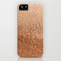 *** GATSBY COPPER  *** iPhone & iPod Case by Monika Strigel for iphone 5c + 5s + 5 + 4s + 4 + 3gs + 3g + ipod touch  NEW COLOR !!!