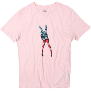 M*A*S*H* Peace Sign Tee by Altru
