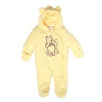 Plush Winnie The Pooh Pram 0 12m 332333774 | Blanket Sleepers Prams | Baby Girl Clothes | Clothing | Burlington Coat Factory