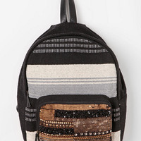 Ecote Mixed Fortune Backpack