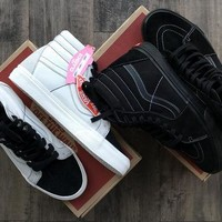 Vans Sk8-Hi 38 Reissue x Fear of God Fog
