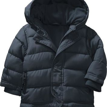 Old Navy Frost Free Jacket For Baby