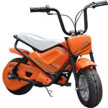 Electric Mini Bike 24v