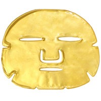 STAY GOLDEN FACE AND EYE MASK