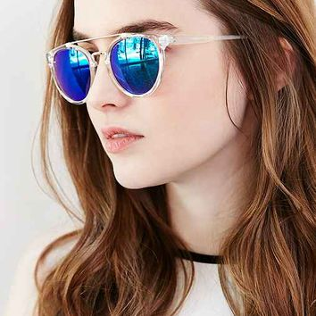 Future Babe Brow Bar Sunglasses