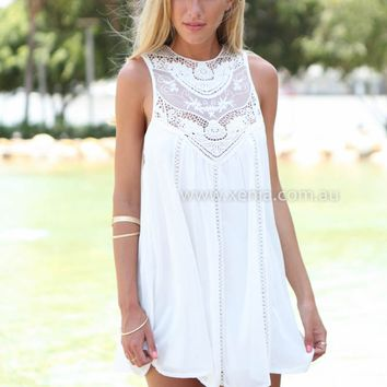 HAMPTON LACE DRESS , DRESSES, TOPS, BOTTOMS, JACKETS & JUMPERS, ACCESSORIES, $10 SPRING SALE, PRE ORDER, NEW ARRIVALS, PLAYSUIT, GIFT VOUCHER, $30 AND UNDER SALE, SWIMWEAR, Australia, Queensland, Brisbane