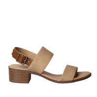 Sofie Block Heel Sandals