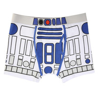 Star Wars R2-D2 Boxer Briefs