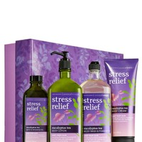 Ultimate Eucalyptus Tea Gift Set Stress Relief - Eucalyptus Tea