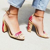 Free People Carolaine Heel