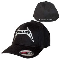 Metallica NLTL Flex Fit Hat