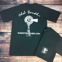 OLD SOUTH SIGNATURE TEE