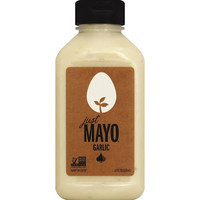 Google Express - Hampton Creek Just Mayo, Garlic - 12 fl oz bottle