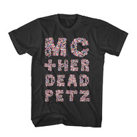 Miley Cyrus Official Store | MC Dead Petz Tee
