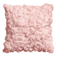 Satin Cushion Cover - from H&M