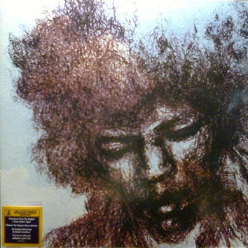 Hendrix, Jimi - The Cry Of Love (LP)