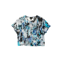 Sage blouse | ALL SALE | Monki.com
