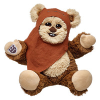 Star Wars Wicket the Ewok | Build-A-Bear