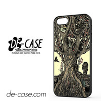 God Tree Game of Thrones DEAL-4745 Apple Phonecase Cover For Iphone 5 / Iphone 5S