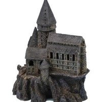 Magical Castle Medium Ornament Age-Of-Magic